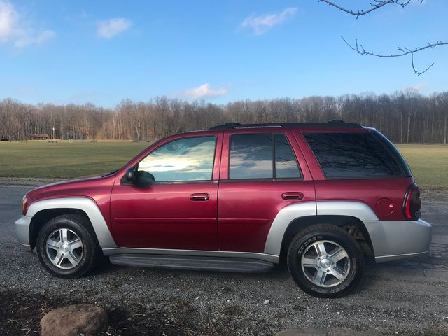 2006 Chevrolet TrailBlazer LT Ravenna, Ohio 1