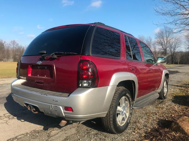 2006 Chevrolet TrailBlazer LT Ravenna, Ohio 3