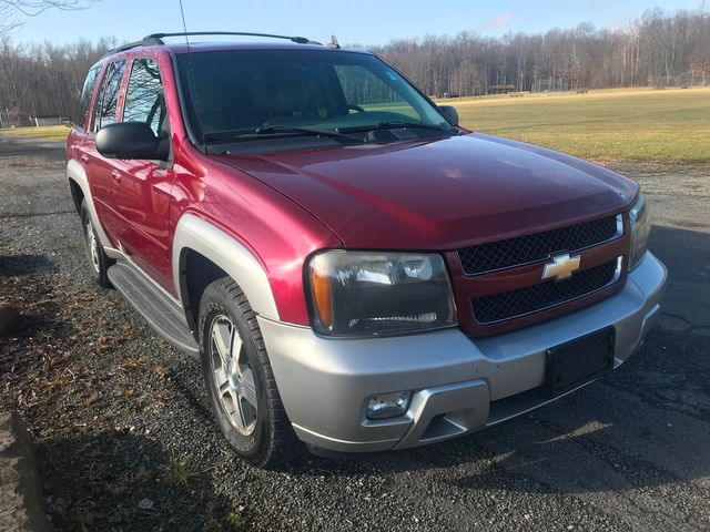 2006 Chevrolet TrailBlazer LT Ravenna, Ohio 5