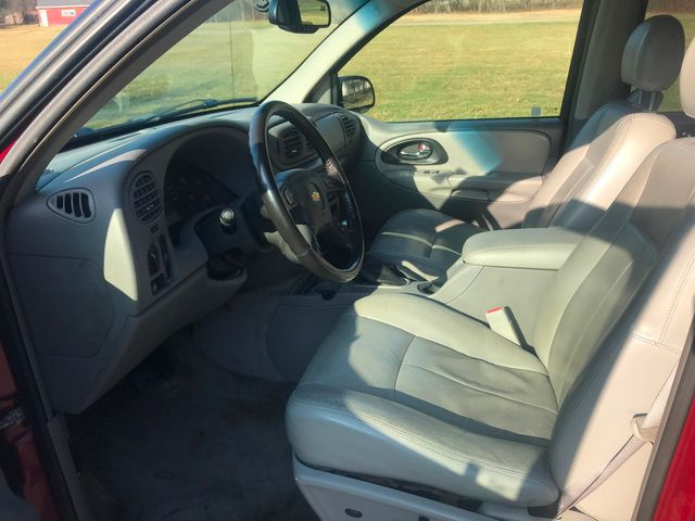 2006 Chevrolet TrailBlazer LT Ravenna, Ohio 6