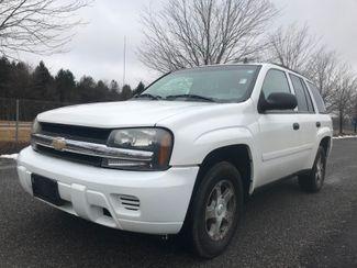 2006 Chevrolet TrailBlazer LS in , Ohio 44266