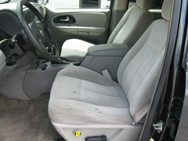 2006 Chevrolet TrailBlazer LS 4X4 Richmond, Virginia 11