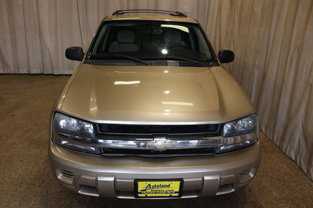 2006 Chevrolet TrailBlazer 4x4 LS in Roscoe IL, 61073