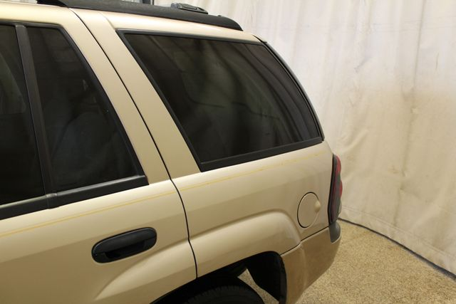 2006 Chevrolet TrailBlazer 4x4 LS in Roscoe IL, 61073