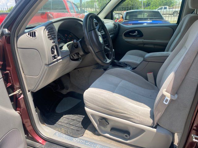 2006 Chevrolet Trailblazer LS in San Antonio, TX 78227