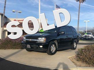 2006 Chevrolet TrailBlazer LS | San Luis Obispo, CA | Auto Park Sales & Service in San Luis Obispo CA