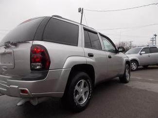 2006 Chevrolet TrailBlazer LS Shelbyville, TN 11