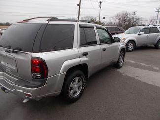 2006 Chevrolet TrailBlazer LS Shelbyville, TN 12