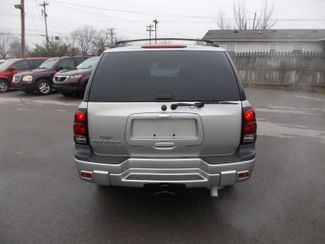 2006 Chevrolet TrailBlazer LS Shelbyville, TN 13