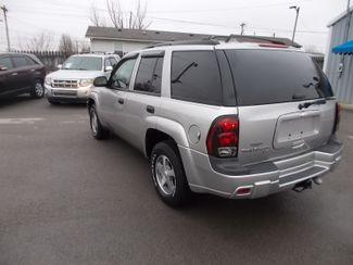 2006 Chevrolet TrailBlazer LS Shelbyville, TN 4