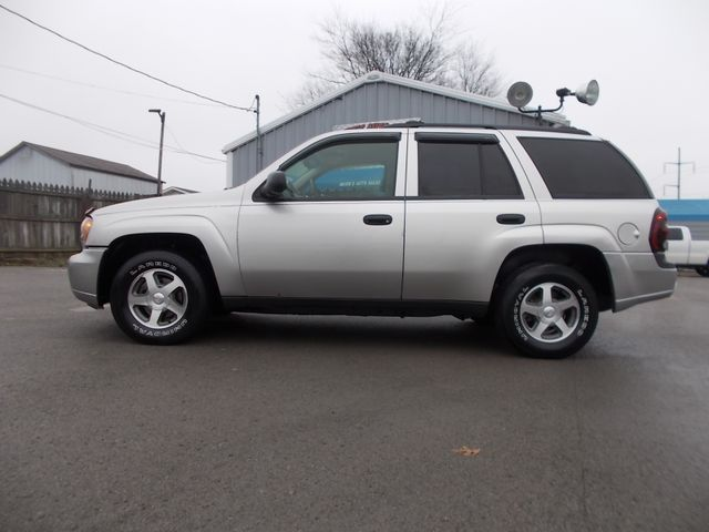 2006 Chevrolet TrailBlazer LS Shelbyville, TN 1