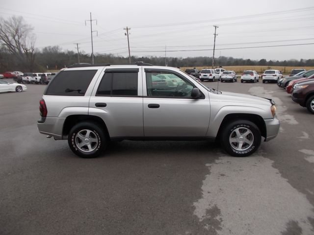 2006 Chevrolet TrailBlazer LS Shelbyville, TN 10