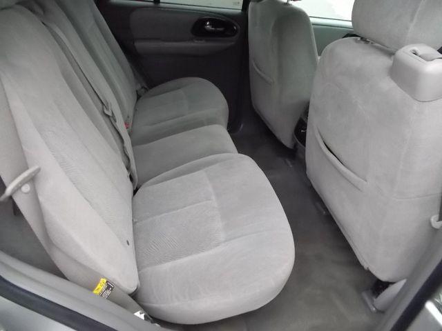 2006 Chevrolet TrailBlazer LS Shelbyville, TN 20