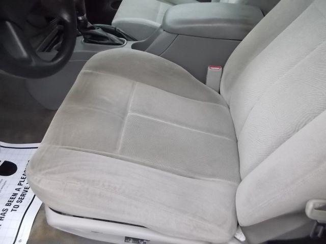 2006 Chevrolet TrailBlazer LS Shelbyville, TN 21