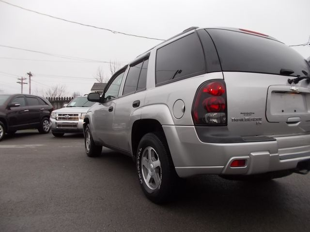 2006 Chevrolet TrailBlazer LS Shelbyville, TN 3