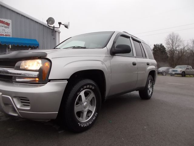 2006 Chevrolet TrailBlazer LS Shelbyville, TN 5