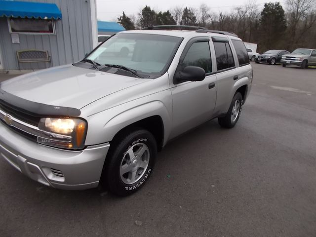 2006 Chevrolet TrailBlazer LS Shelbyville, TN 6