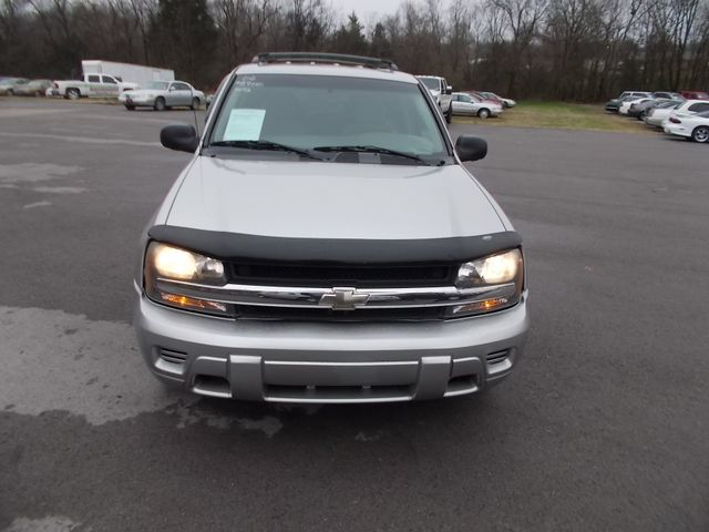 2006 Chevrolet TrailBlazer LS Shelbyville, TN 7