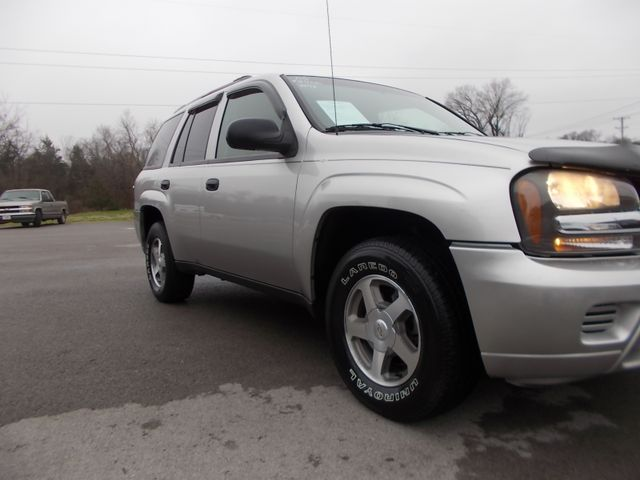 2006 Chevrolet TrailBlazer LS Shelbyville, TN 8