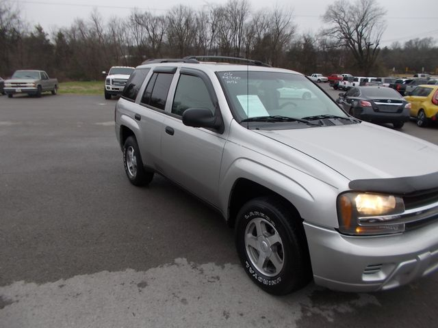 2006 Chevrolet TrailBlazer LS Shelbyville, TN 9