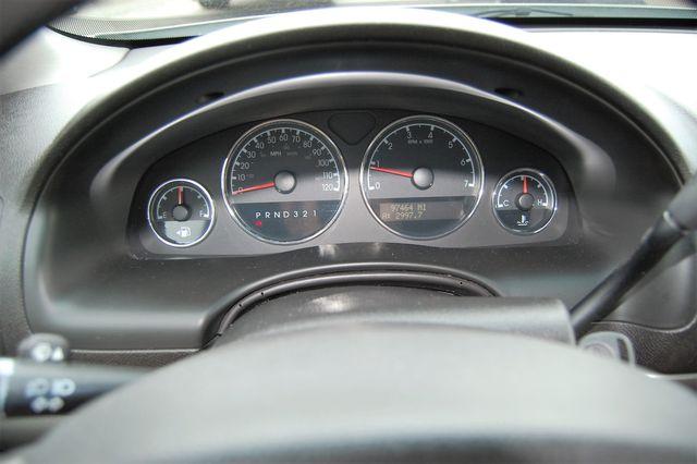 2006 Chevrolet Uplander Cargo Van Charlotte, North Carolina 22