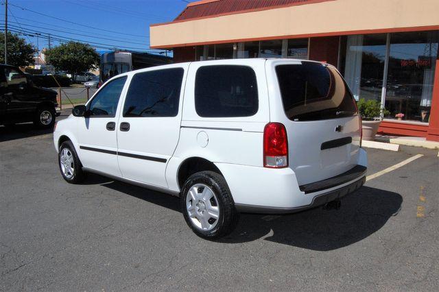 2006 Chevrolet Uplander Cargo Van Charlotte, North Carolina 3