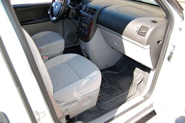 2006 Chevrolet Uplander Cargo Van Charlotte, North Carolina 6