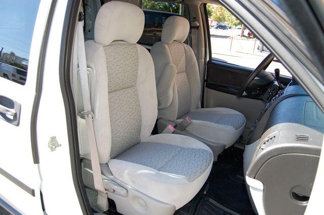 2006 Chevrolet Uplander Cargo Van Charlotte, North Carolina 7