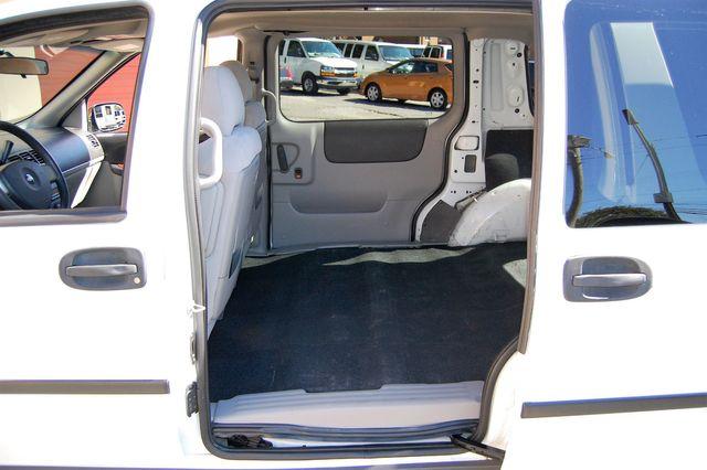2006 Chevrolet Uplander Cargo Van Charlotte, North Carolina 8