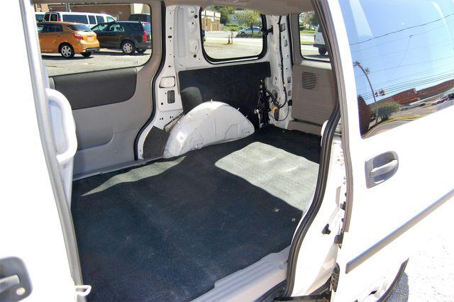 2006 Chevrolet Uplander Cargo Van Charlotte, North Carolina 9