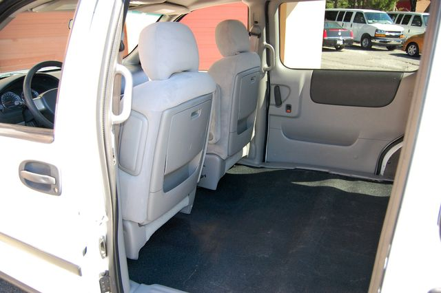 2006 Chevrolet Uplander Cargo Van Charlotte, North Carolina 10