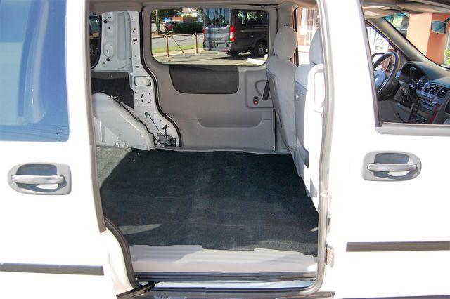 2006 Chevrolet Uplander Cargo Van Charlotte, North Carolina 11