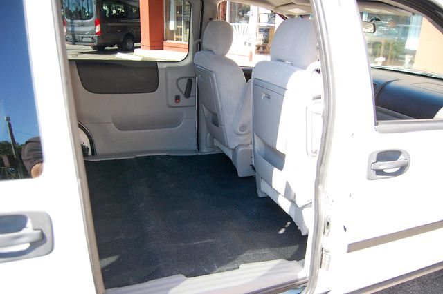 2006 Chevrolet Uplander Cargo Van Charlotte, North Carolina 12
