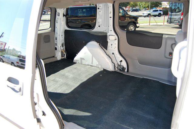 2006 Chevrolet Uplander Cargo Van Charlotte, North Carolina 13