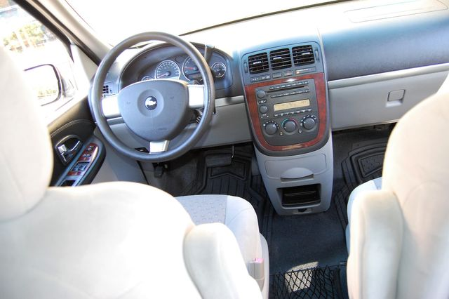 2006 Chevrolet Uplander Cargo Van Charlotte, North Carolina 19