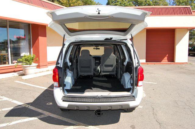 2006 Chevrolet Uplander Cargo Van Charlotte, North Carolina 14