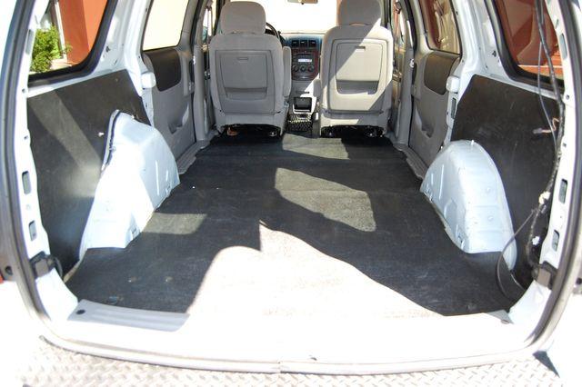 2006 Chevrolet Uplander Cargo Van Charlotte, North Carolina 15