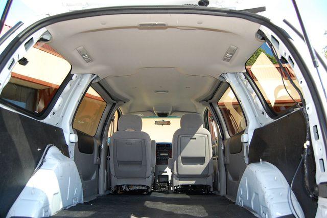 2006 Chevrolet Uplander Cargo Van Charlotte, North Carolina 16