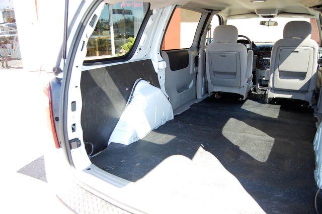 2006 Chevrolet Uplander Cargo Van Charlotte, North Carolina 17