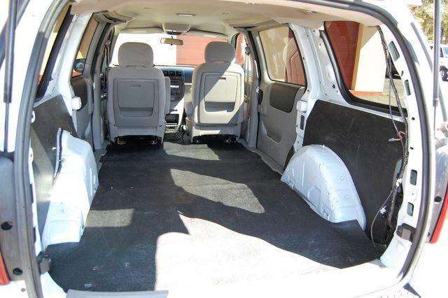 2006 Chevrolet Uplander Cargo Van Charlotte, North Carolina 18
