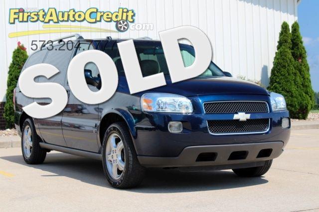 2006 Chevrolet Uplander LT w/3LT