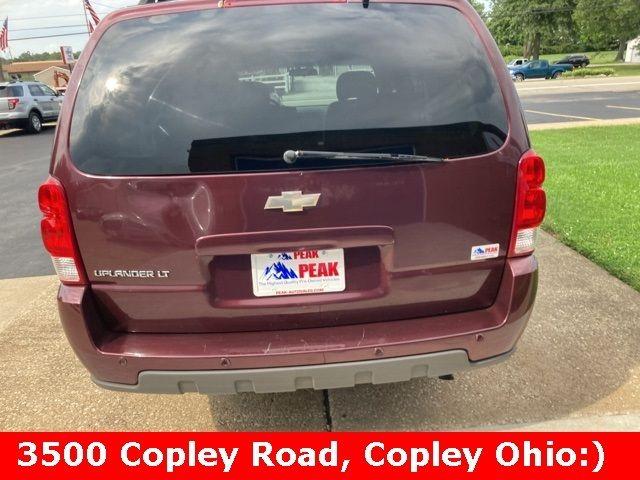2006 Chevrolet Uplander LT in Medina, OHIO 44256
