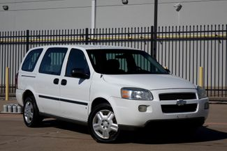 2006 Chevrolet Uplander LT w/1LT in Plano, TX 75093