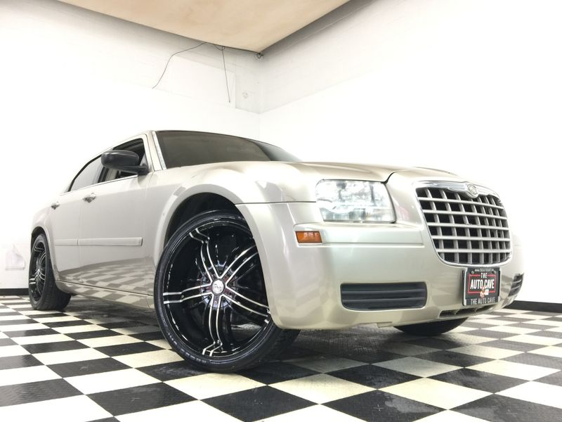 2006 Chrysler 300 *Low Down Payment*   The Auto Cave in Addison