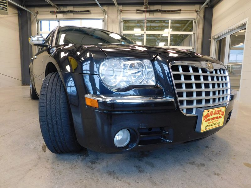 2006 Chrysler 300 C  city TN  Doug Justus Auto Center Inc  in Airport Motor Mile ( Metro Knoxville ), TN