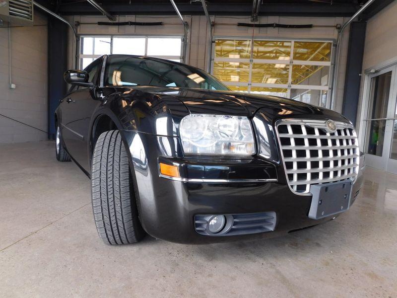2006 Chrysler 300 Touring  city TN  Doug Justus Auto Center Inc  in Airport Motor Mile ( Metro Knoxville ), TN