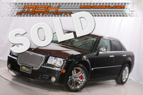 2006 Chrysler 300 C - 1 owner - 49K miles in Los Angeles