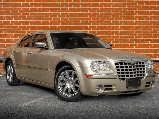 2006 Chrysler 300 C Burbank, CA 1