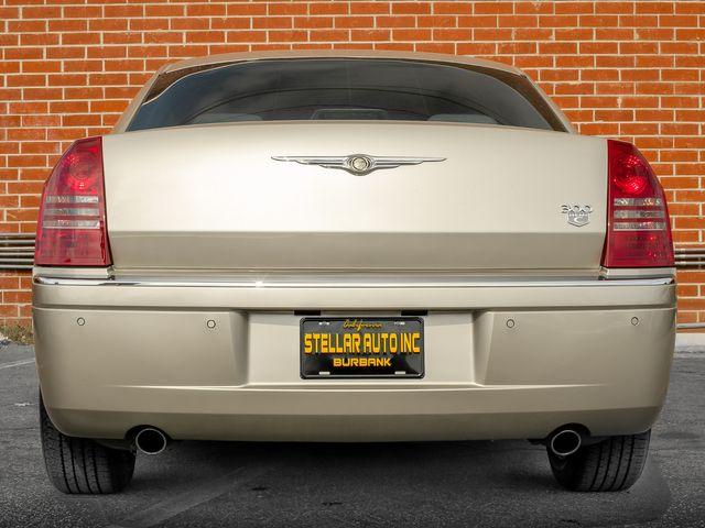 2006 Chrysler 300 C Burbank, CA 6