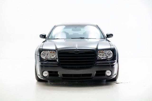 2006 Chrysler 300 C SRT8 With Upgrades in TX, 75006